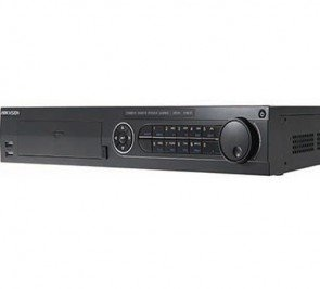 Hikvision 16-Channel 1080p Triple Hybrid Turbo HD DVR with 2TB HDD