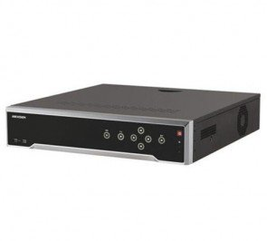 Hikvision DS-7716NI-I4/16P 16-Channel 12MP Network Video Recorder