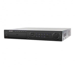 Hikvision DS-7716NI-SP/16 16-CH Embedded Plug & Play NVR