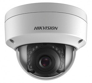 Hikvision DS-2CD2155FWD-I 2.8MM 5 MP Outdoor Network Dome Camera