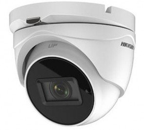 Hikvision DS-2CE56H1T-IT3Z 2.8-12mm 5MP Outdoor Coax Analog Dome Camera