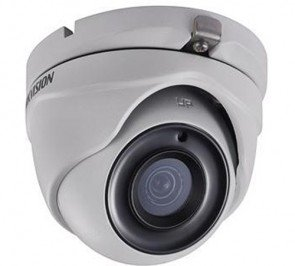 Hikvision DS-2CE56H1T-ITM 2.8MM 5MP Outdoor Night Vision Coax Analog Dome Camera
