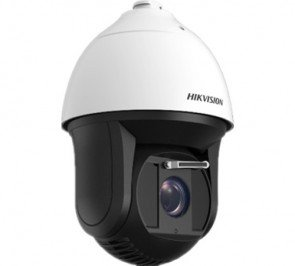 Hikvision DS-2DF8836IV-AELW 8MP Outdoor Network PTZ Dome Camera with Night Vision