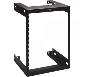 "ICC ICCMSWMR15 Rack, Wall Mount, 18"" Deep, 15 RMS"