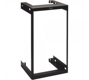 "ICC ICCMSWMR30 Rack, Wall Mount, 18"" Deep, 30 RMS"