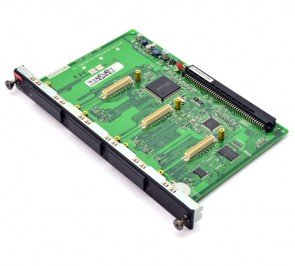 Panasonic NCP KX-NCP1190 Optional 3 Slot Base Card (OPB3)