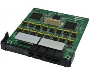 Panasonic KX-NS5172 16-Port Digital Extension Card DLC16