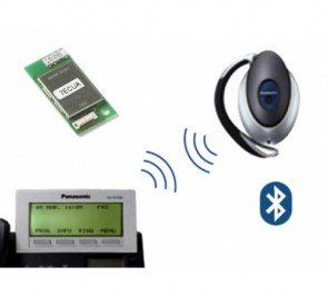 Panasonic KX-NT307 Bluetooth Add-On