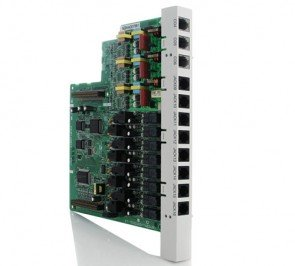 Panasonic KX-TA82481 Expansion Card 8 Extensions
