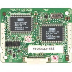 Panasonic KX-TA82492 2-Channel Voice Message Card