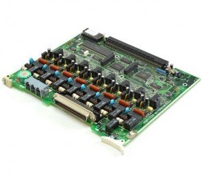 Panasonic KX-TD50180 (ELCOT) 8-CO Trunk Card - Loop Start