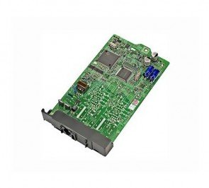 Panasonic KX-TVA503 Panasonic 2-Port Digital Expansion Card for KX-TVA50