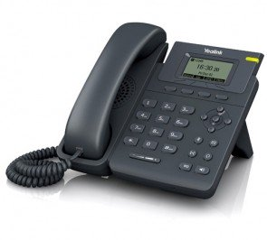 Yealink SIP-T19 E2 IP Phone without PoE