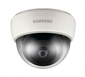 Samsung SND-7061N IP Camera Fixed Domes