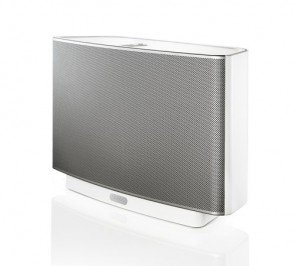 SONOS PLAY:5 Wireless Speaker for Streaming Music (White) (Gen 1) (Discontinued by Manufacturer)