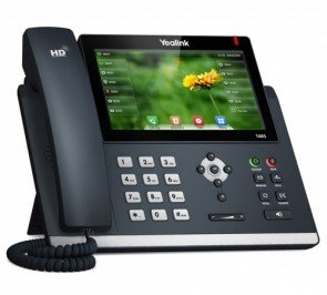 Yealink SIP-T48S IP Phone (Power Supply Not Included)