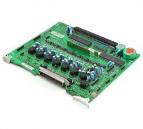 Panasonic KX-T96172 PLC 8-Port Digital Station Card