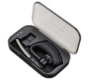 Voyager Legend + Case Mobile Bluetooth Headset