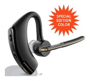 Voyager Legend - Gold Mobile Bluetooth Headset