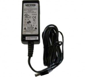 Valcom VP-2124D Power Supply