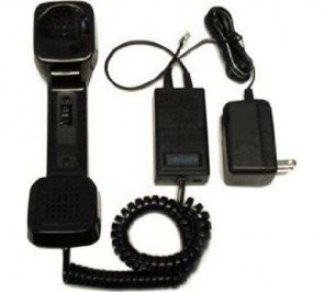 Clarity  W6-UNI-F-NC-00 Amplified Handset F-Style