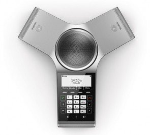 Yealink CP920 Touch-sensitive Conference Phone with WiFi and Bluetooth