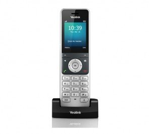 Yealink W56H DECT Wireless VoIP Expansion Cordless Handset FBA