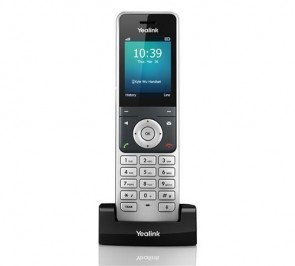 Yealink YEA-W56H IP DECT Add-on Phone Cordless Handset